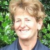 Lesley Barwise Munroe
